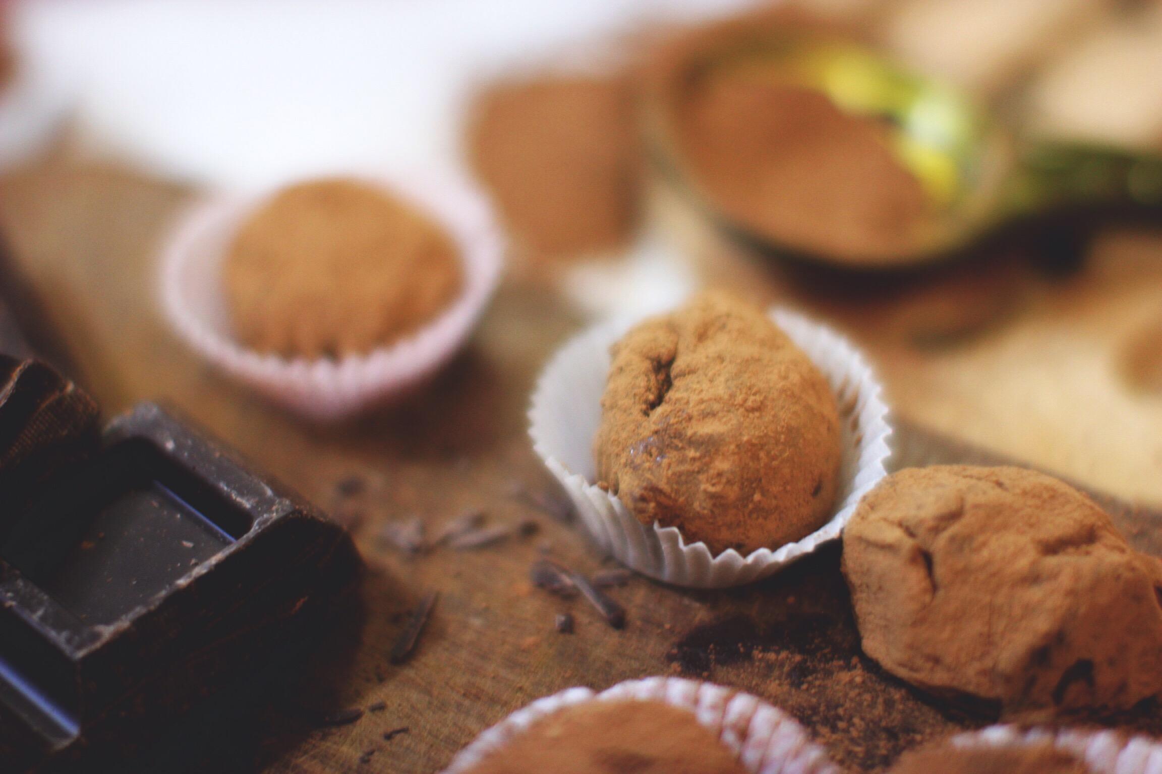 Truffe au Chocolat _ Said Chocolats _ Vita Luna Spirit (17)