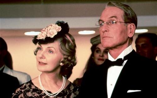 Joanne Woodward e paul Newman