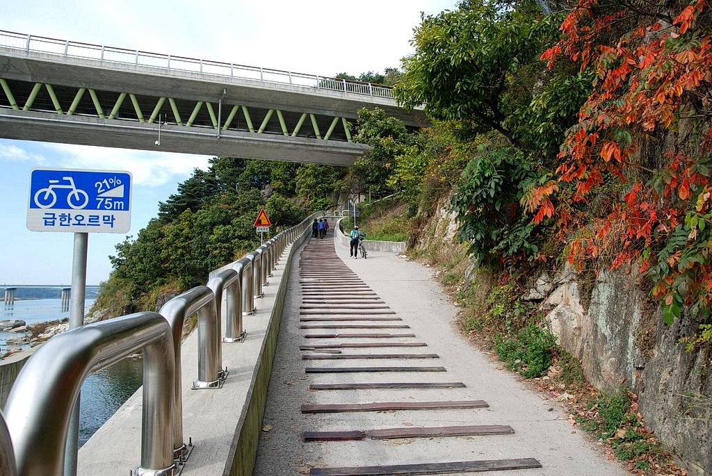 gangcheon dam(6)
