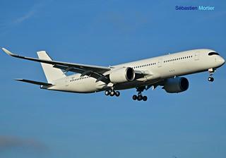 350.941 SICHUAN AIRLINES F-WZFI 055 EX 4R-XWB SRILANKAN AIRLINES 27 12 16 TLS
