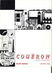 50 ans de magazine à Couëron