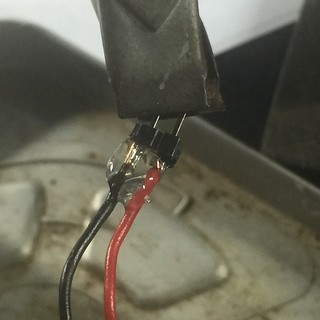 Making a custom patch cable