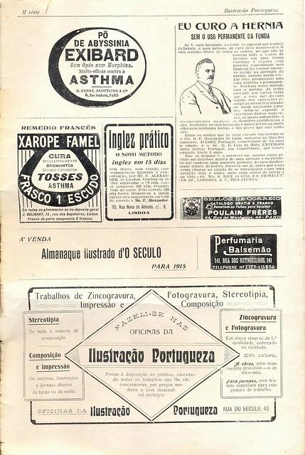 Ilustração Portugueza, nº 456, 1914 - 33