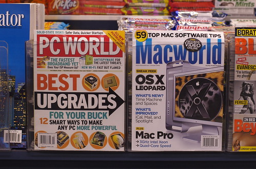 PC World's Cover Reveals the Truth | by nep