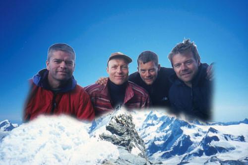 Matterhorn Team