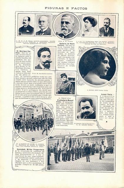 Ilustração Portugueza, nº472, 1915 - 7
