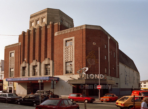 91 Plymouth Gaumont | by stagedoor