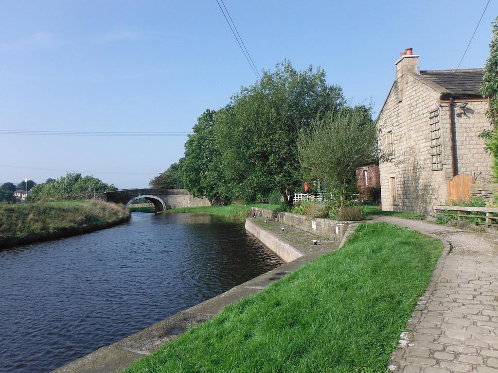 Canal at Barlick 2