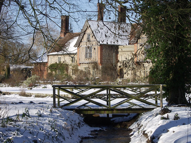 Elsing Hall, Dereham, Norfolk
