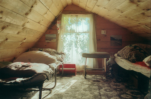 grandmother summer house | by Anton Lepashov
