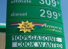 100% Gasoline Cook Wanted??? | by royal_broil