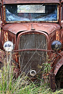 Rusting | by Don3rdSE