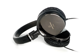 ATH-ES7 | by Audio-TechnicaUK