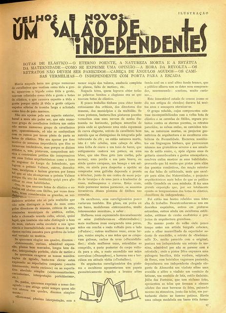 Ilustração, No. 109, July 1 1930 - 18