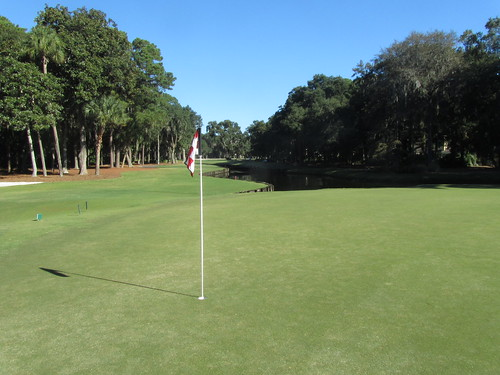 Island Links Golf Hilton Head