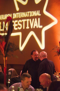 Gala Dinner at Mansfield Traquair | by Edinburgh International Film Festival