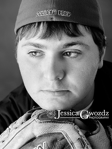 Serious Senior | by Photos By Jes