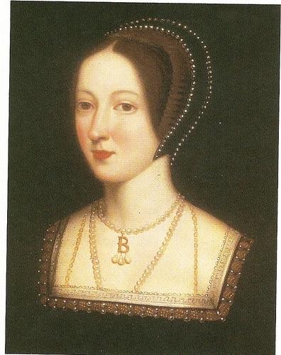 mary boleyn portrait for - photo #14