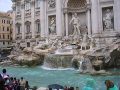 Trevi Fountain | by scriptingnews