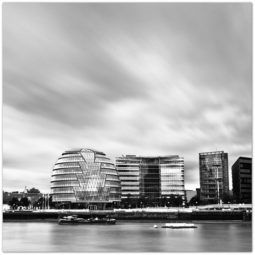 London City Hall | by Davide Anastasia