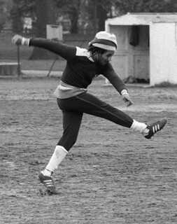 7 Soccer Shots | by Bob Marley Official