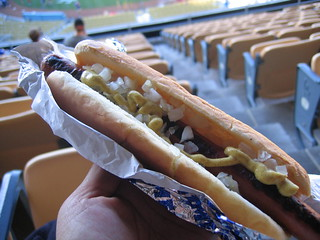 The Original Dodger Dog | by EileenRose
