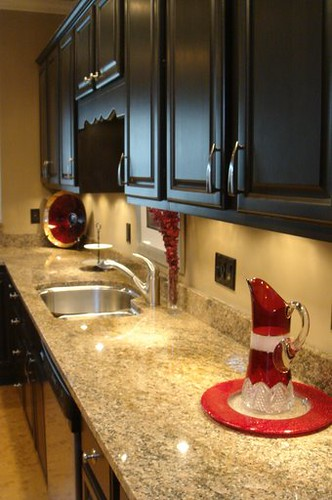 Black Kitchen Appliances Ideas