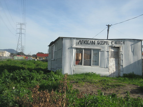 Khayelitsha african gospel church