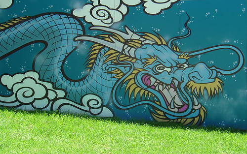 Chinese dragon | by zoom_eric