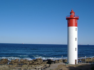 Umhlanga Rocks lighthouse | by jossthorp