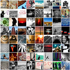 Top 10 Ways to Get Attention on Flickr, All New, Fresh and Updated for 2010 | by Thomas Hawk