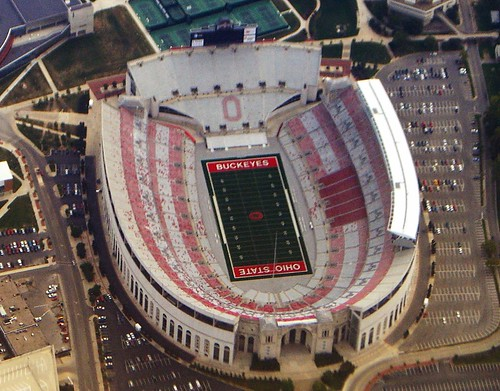 Ohio Stadium, Columbus | by kla4067