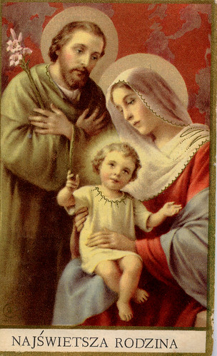 Most Holy Family | by Orchard Lake