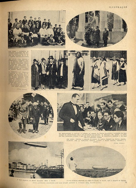Ilustração, No. 109, July 1 1930 - 16