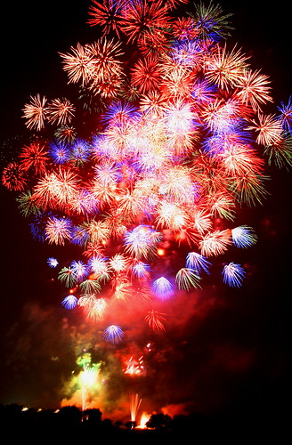 A display of Fireworks 2007 | by ♥ Spice (^_^)