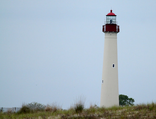 Cape May Lighthouse | by auburnxc