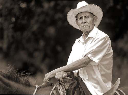 Proud Mexican Farmer, Colima State | by arbabi