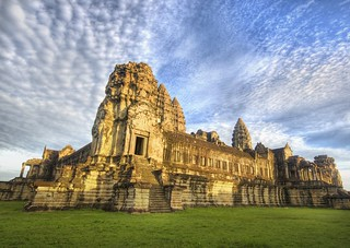 The Cambodian Mecca | by Stuck in Customs