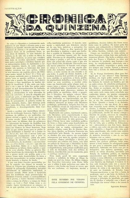 Ilustração, No. 110, Julho 16, 1930 - 10