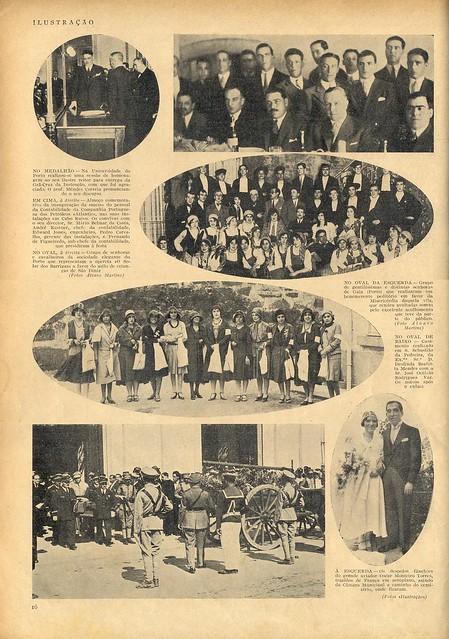 Ilustração, No. 109, July 1 1930 - 17