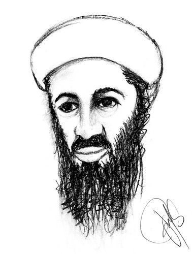 osama bin laden | by johnnie.maneiro