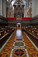 Gloucester Cathedral Organ | by KennethVerburg.nl