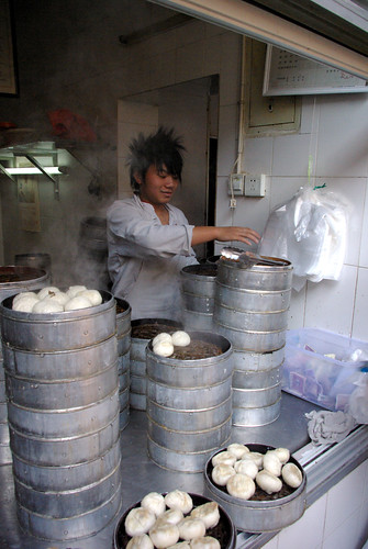 Dumplings Street Food - Cycling & Eating China | by The Hungry Cyclist