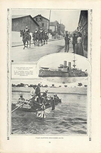 Ilustração Portugueza, No. 465, January 18 1915 - 15