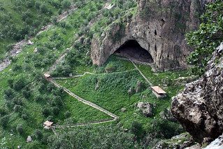 Shanidar Cave | by Kurdistan Photo كوردستان