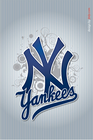 iphone-yankees | by JohnnyNines