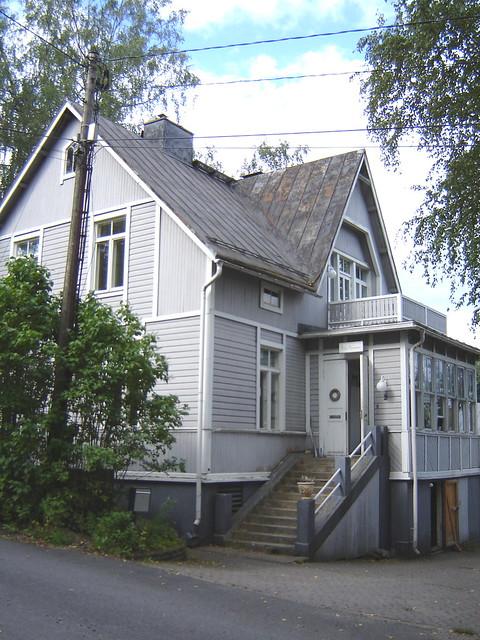 Tavastinkatu 2, Lohja, Finland.