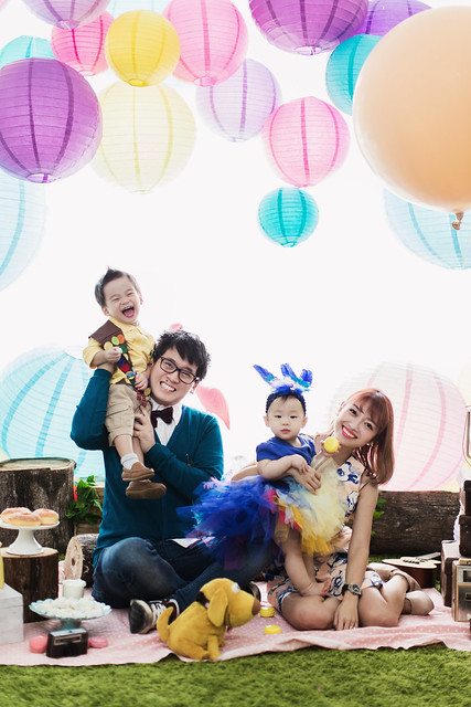 20160227 - Tiah Family [ Selection ] - 02