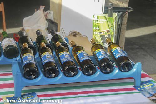 Feria en ALEGRIA-Dulantzi  #DePaseoConLarri #Flickr -2874