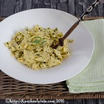©ribbon noodles with tarragon (2)